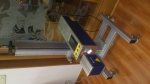 杭州激光喷码 便携式激光喷码机
