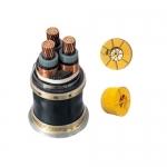 额定电压35KV及以下交联聚乙烯绝缘电力电缆 价格实惠