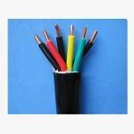 聚氯乙烯绝缘聚氯乙烯护套控制电缆 价格实惠