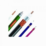SYWV单芯或对称射频同轴电缆 价格实惠