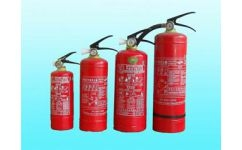西安鴻安消防干粉滅火器批發與維修檢測業務