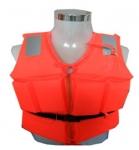 西安鸿安消防水上救生衣