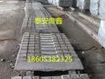 耐水耐腐蚀枕木,高强度水泥枕木