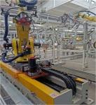 机器人第七轴TJS25L170V10A10L2E11负载2.