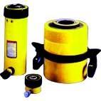 RCH-603单作用柱塞液压缸