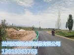 昌吉波形梁护栏板,乡村道路护栏板施工队