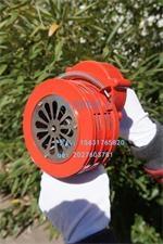 学校用防爆手摇报警器LK-100红色绿色河北报警器