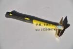 河北防爆扁尾检验锤铜质检验榔头厂家直销橡胶检验锤