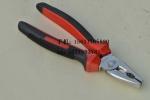 手動工具防磁不銹鋼克絲鉗8寸鋼絲鉗白鋼克絲鉗