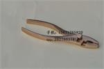 優質鯉魚鉗廠家直銷防磁防爆魚嘴鉗渤海防爆工具