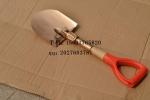 厂家直销优质无磁两用锨折叠锹尖锨防爆工具