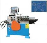 NT系列全自动数控液压打圈机 厂家直销 钢线打圈机厂家