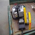 厂家直销KDJ电动锯轨机防爆电动锯轨器锯轨不费力