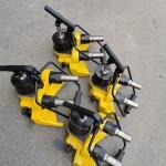 销售YGT-6高铁改道器 高铁液压改道器 钢轨调整器 轨距调
