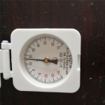 厂家直销钢轨测温专用轨温计铁路温度表准确测温