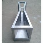 供应 巴歇尔槽不锈钢 玻璃钢巴歇尔槽 巴氏计量排放槽 可定制