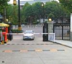 門禁管理車輛識別系統