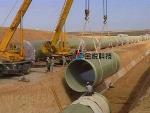 玻璃鋼管管道-金悅科技