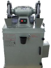 西湖滤板型砂轮机 滤板除尘砂轮机 滤板砂轮机
