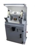 西湖带灯砂轮机 除尘砂轮机 有灯的砂轮机