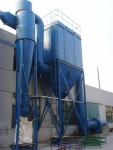 HMC系列单机脉冲除尘器性能介绍