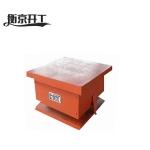 廠家直銷鋼結構滑動鉸支座 隔震支座加工定制
