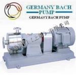 进口双层转子乳化均质泵As德国进口水泵资料As进口水泵产品