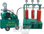 干粉型灭火器灌装设备生产厂家