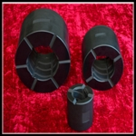 耐高温耐酸碱 厂家专业定做各类泵用石墨轴承