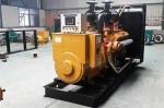 主用400kw上海乾能柴油发电机组 自启动型