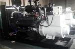 厂家直销  400kw上柴股份配广州英格柴油发电机组