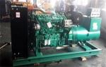 150kw广西玉柴柴油发电机组自启动型
