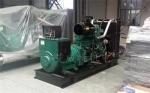 250kw上海凯普凯迅自启动型柴油发电机组