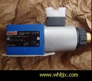 先導溢流閥DB10-1-4X/50UW65