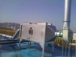 山东潍坊HW-E系列生物滤池处理系统