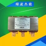 批发电抗器440V 7.5KW三相变频器专用输入电抗器