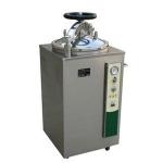 立式压力灭菌器100L 外排气