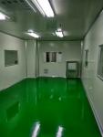 西安無菌室凈化車間灌裝間凈化
