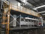 东莞横沥覆膜砂废气处理-RO催化燃烧设备