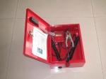 防靜電接地報警器,防爆人體靜電釋放器