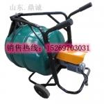 山东鼎诚厂家直销230型单相电小型水泥搅拌机