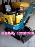 鼎诚小型挖掘机DCW08微型挖掘机挖土机价格
