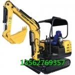 微型挖掘机3万以下小挖机出口多个国家