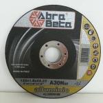 鋁合金切割片 A30N 125*1*22.23 意大利ABR