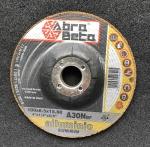 铝专用打磨片A30N ABRA BETA 115*7*22.