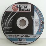 ABRA BETA 碳钢合金钢切割片 100*1*15.88