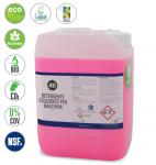 DD474 大面積地板油污清潔劑