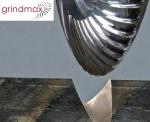 GRINDMAX碳鋼銑削開槽專用硬質合金銑盤Z70