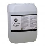 西班牙(AB)生物型清洁消毒液DD465非酒精基