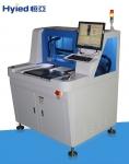 珠海pcb邮票孔分板机厂家 恒亚智能电子分板机价格